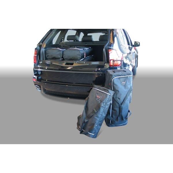 Car Bags B10601S BMW X5 SUV Bj. 07-13 Reisetaschen Set
