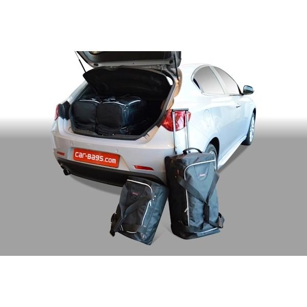 Car Bags A10102S ALFA ROMEO Giulietta Bj. 11- Reisetaschen Set