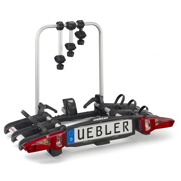 uebler i21 fahrradtr ger 15900dc r ckfahrkontrolle. Black Bedroom Furniture Sets. Home Design Ideas