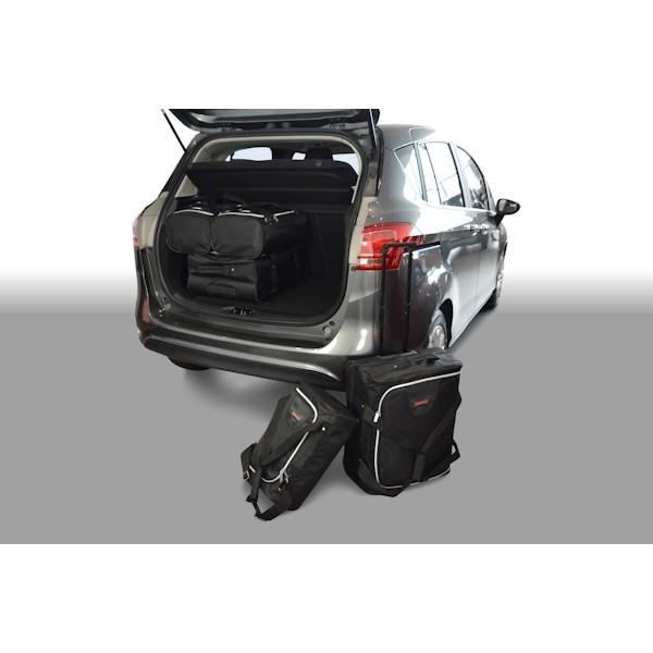 Car Bags F11101S Ford B-Max Bj. 12- Reisetaschen Set