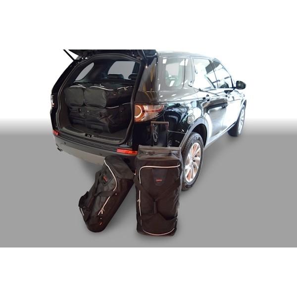 Car Bags L10601S Land Rover Discovery Sport (L550) SUV Bj 13- Reisetaschen Set