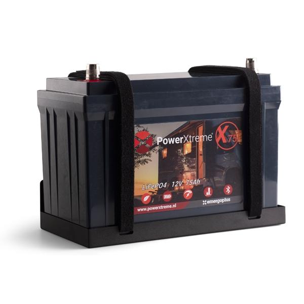 PowerXtreme X75 Lithium Ionen Batterie ultraleicht 75Ah