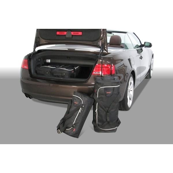 Car Bags A21201S Audi A5 Cabrio Bj. 10- Reisetaschen Set