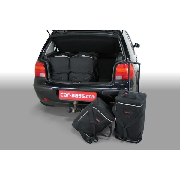 Car Bags V10301S VW Golf 4 3/5-T. Bj. 97-03 Reisetaschen Set