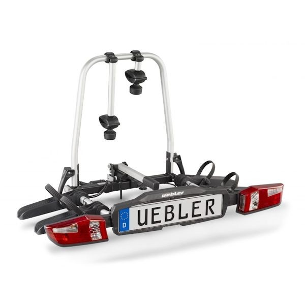 UEBLER F22 Fahrradträger 15820 2 Räder faltbar