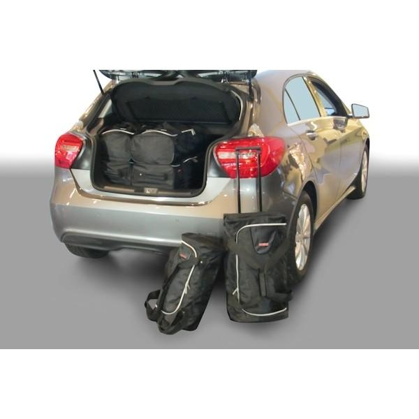 Car Bags M20901S Mercedes A Klasse Bj. 12-18 Reisetaschen Set