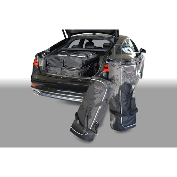 Car Bags A23501S AUDI A5 Sportback (F5) G-Tron Bj. 16-