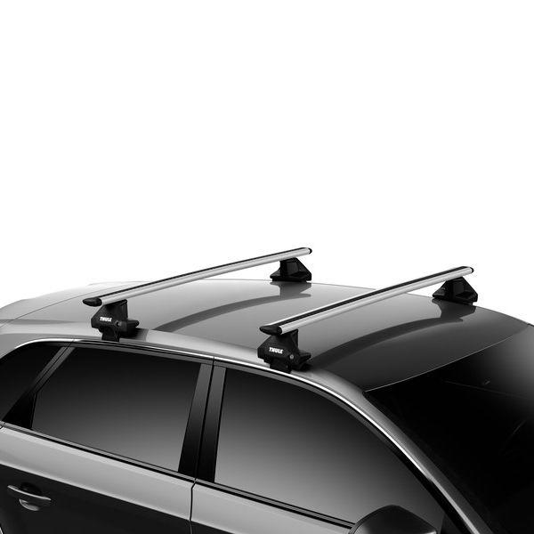 Dachträger Opel Insignia 5-T Grand Sport 17- THULE Alu Evo