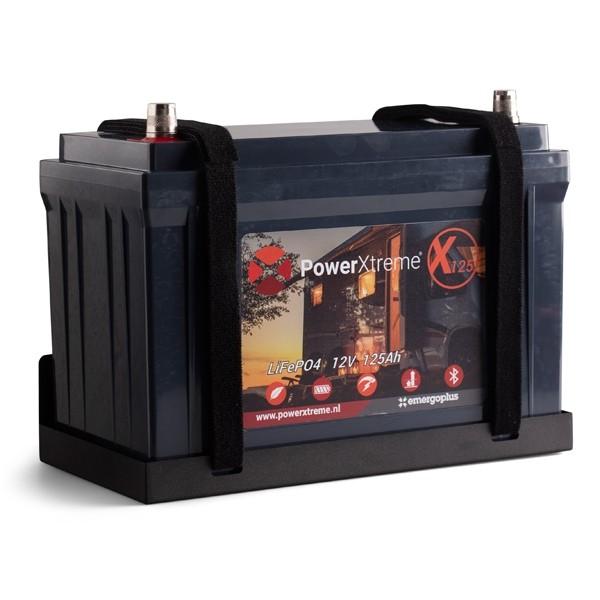 PowerXtreme X125 Lithium Ionen Batterie ultraleicht 125Ah