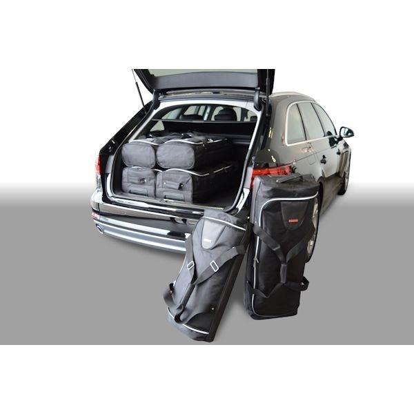 Car Bags A22401S Audi A4 Avant Bj. 15- Reisetaschen Set