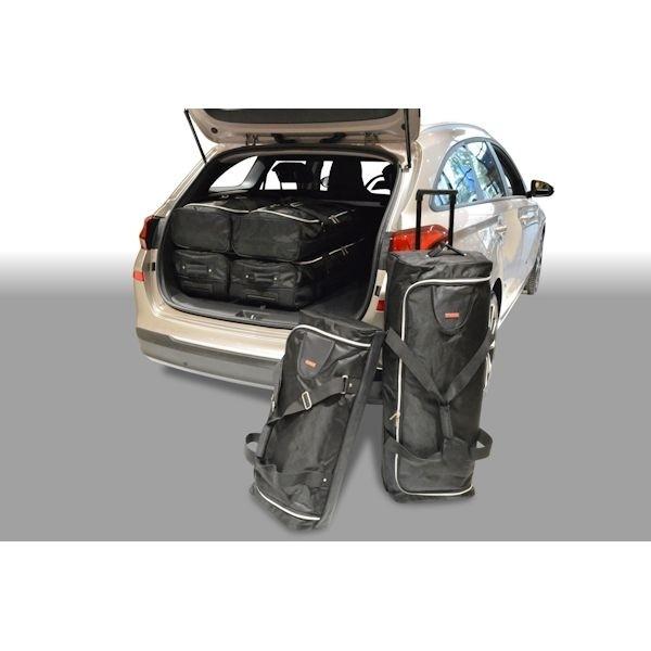 Car Bags H11201S Hyundai i30 PD Kombi Bj. 17- Reisetaschen Set