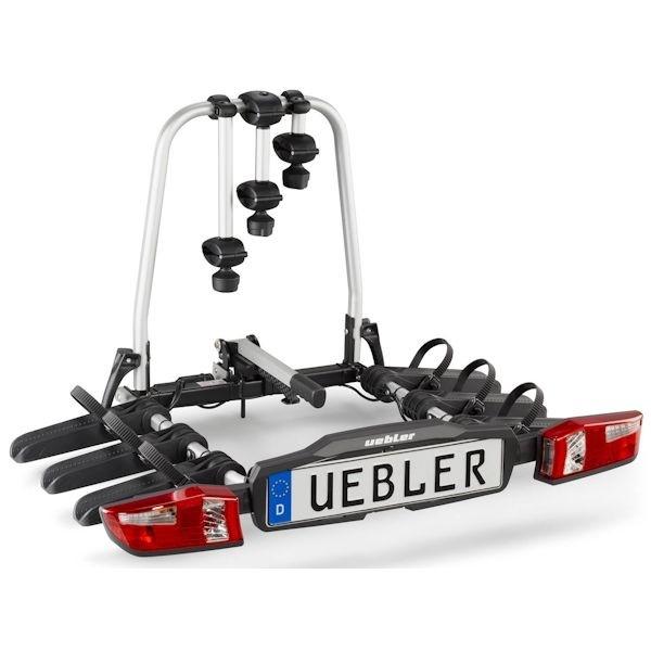 UEBLER F32 Fahrradträger 15830 3 Räder faltbar