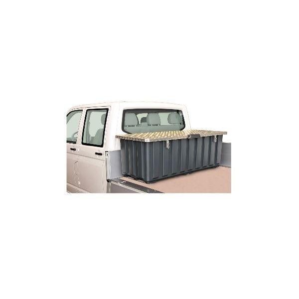 KAMEI Pritschenbox Staubox 026 Box Ladefläche Pritsche universal 485 Liter