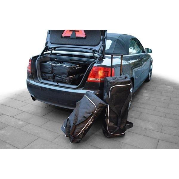Car Bags A22301S Audi A4 Cabrio Bj. 01-08 Reisetaschen Set