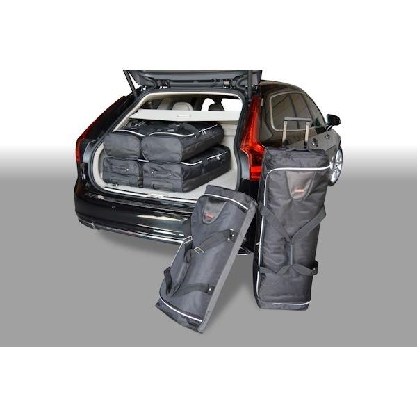 Car Bags V21401S Volvo V90 Bj. 16- Reisetaschen Set