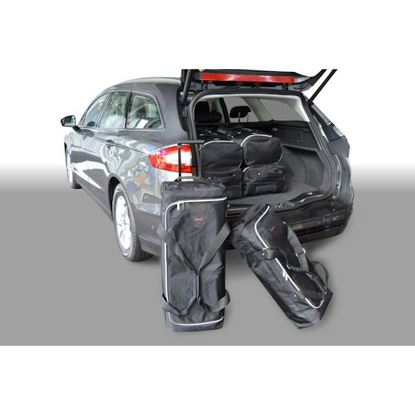 Car Bags F10501S Ford Mondeo Kombi Bj. 14- Reisetaschen Set
