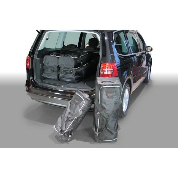 Car Bags V11601S VW Sharan Bj. 10- Reisetaschen Set