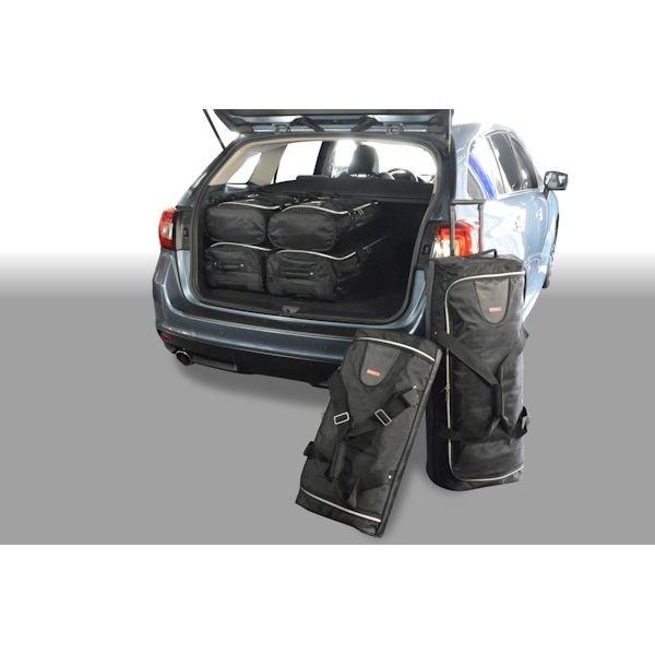 Car Bags S40501S SUBARU Levorg Bj. 15- Reisetaschen Set