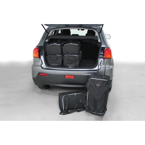 Car Bags M10301S Mitsubishi ASX SUV Bj. 10- Reisetaschen Set