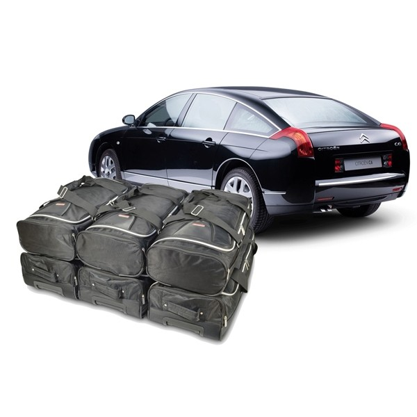 Car Bags C20301S Citroen C6 Limo Bj. 06- Reisetaschen Set