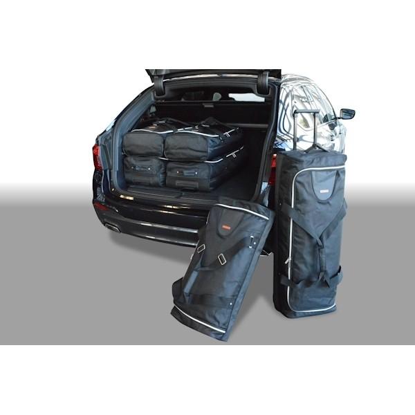 Car Bags B13101S BMW 5 er Touring (G31) Bj. 17- Reisetaschen Set