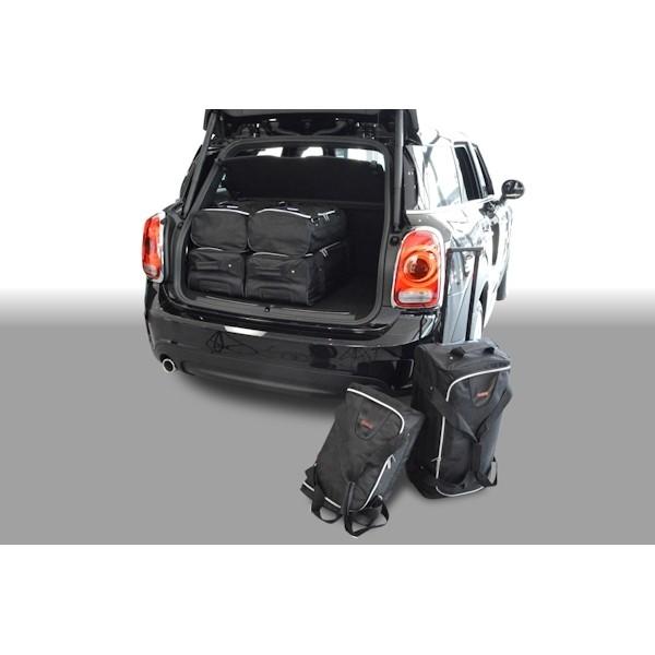 Car Bags M40301S MINI Countryman (F60) Bj. 16- Reisetaschen Set