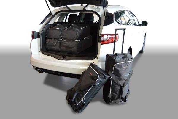 Car Bags R11201S Renault Megane Kombi Bj. 16- Reisetaschen Set