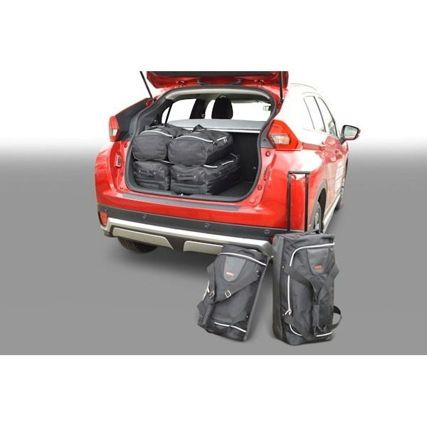 Car Bags M10701S Mitsubishi Eclipse Cross 18- Reisetaschen Set