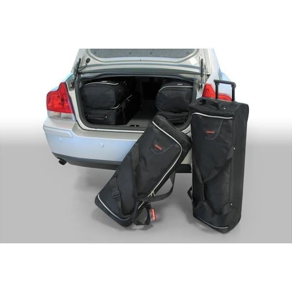 Car Bags V20601S Volvo S60 Limo Bj. 00-10 Reisetaschen Set