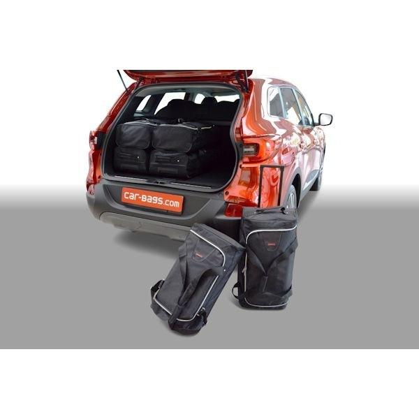 Car Bags R10701S Renault Kadjar Bj. 15- Reisetaschen Set