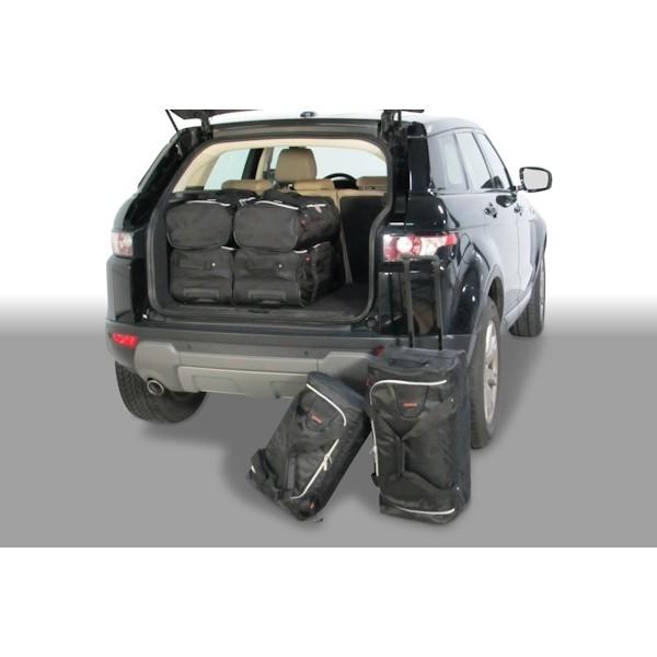 Car Bags L10301S Land Rover Range Rover Evoque 11-18 Reisetaschen Set