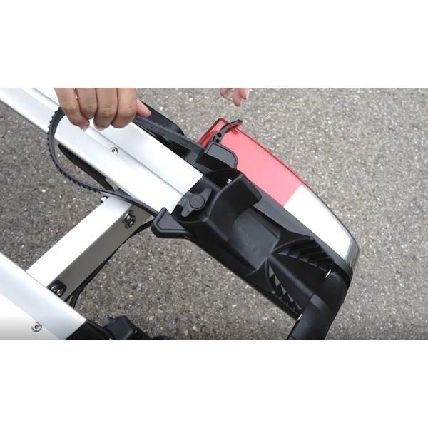 ATERA 022 730 Rastband-Set bis 3.0 Zoll Reifenbreite 300 mm für ATERA Fahrradträger