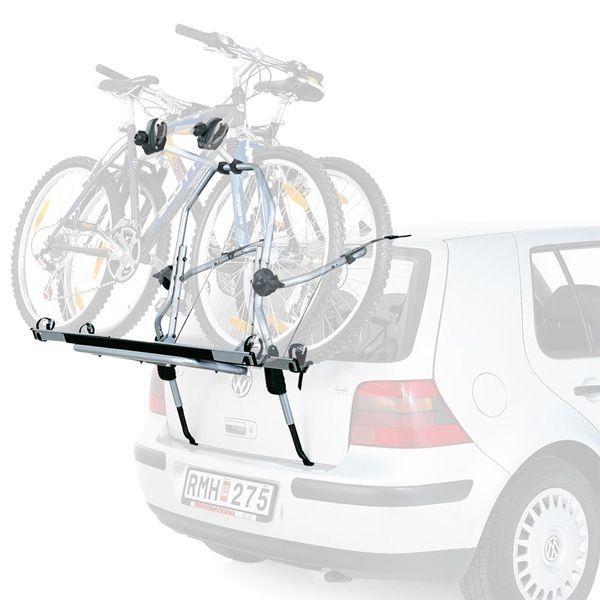 THULE 9106 ClipOn High Fahrradträger Heck für 2 Räder