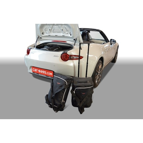 Car Bags M30801S MAZDA MX-5 (ND) Bj. 15- Reisetaschen Set