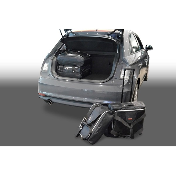 Car Bags A20901S Audi A1 Sportback 5-T. Bj. 12-18 Reisetaschen Set