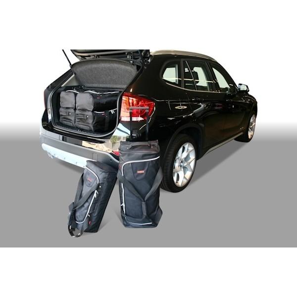 Car Bags B10801S BMW X1 SUV Bj. 10-15 Reisetaschen Set