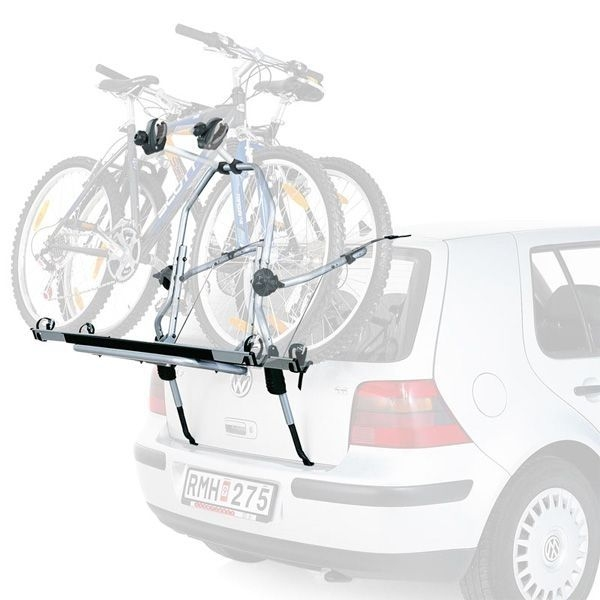 THULE 9105 ClipOn High Fahrradträger Heck mit Adapter 9111