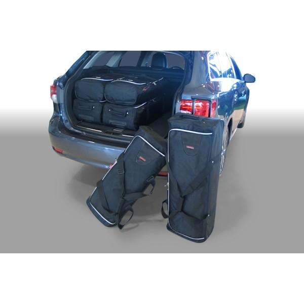 Car Bags T10401S Toyota Avensis Kombi Bj. 09-15 Reisetaschen Set