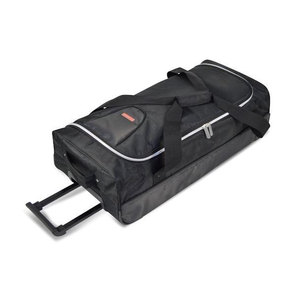 Car Bags UN0009TB Trolley 30x25x85 cm