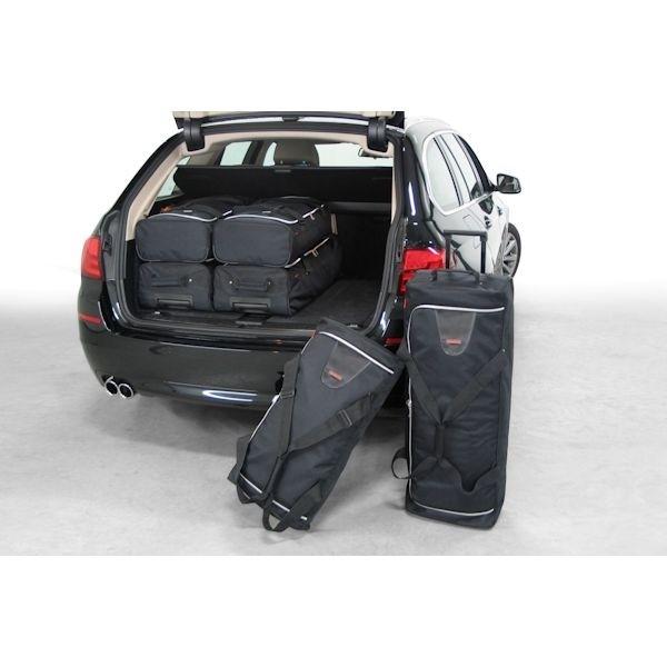 Car Bags B10201S BMW 5 er Touring Bj. 11- Reisetaschen Set