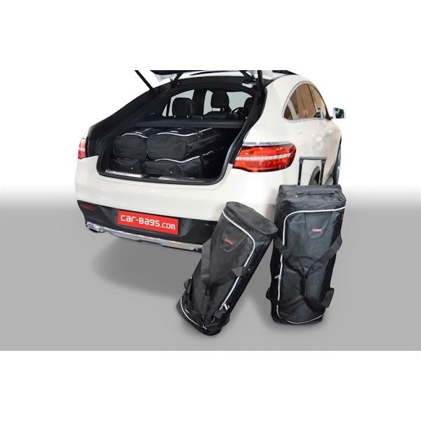 Car Bags M21601S MERCEDES GLE Coupe (C292) Bj. 15- Reisetaschen Set