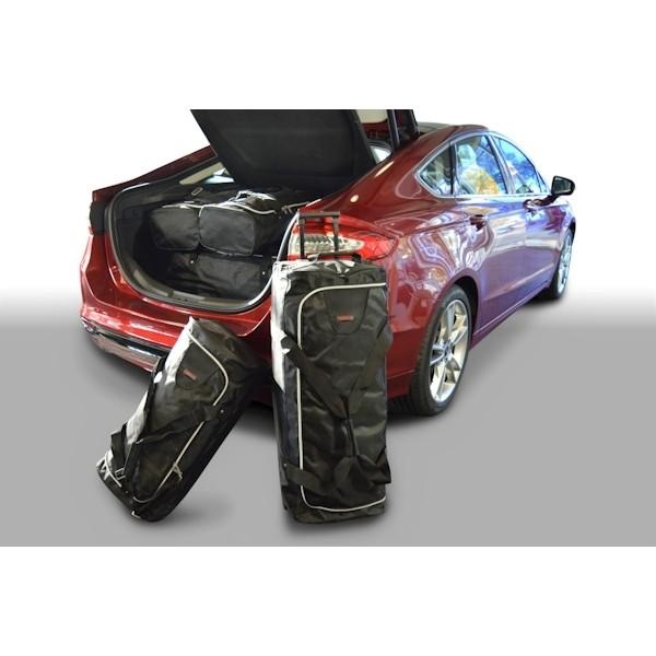 Car Bags F10701S Ford Mondeo 5-T Bj. 14- Reisetaschen Set