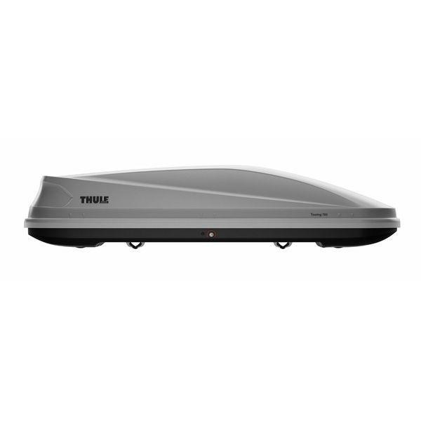 Dachbox THULE Touring 780 L titan aeroskin