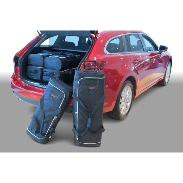 Car Bags M30301S Mazda Mazda 6 Sportbreak Bj 12- Reisetaschen Set