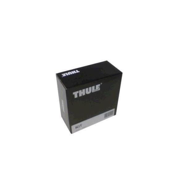 THULE 1723 Montagekit Clamp 141723 FIAT 500L