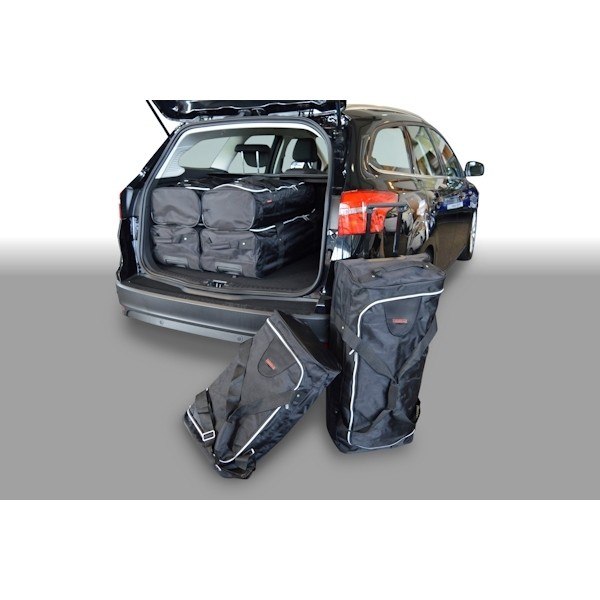 Car Bags F10301S Ford Focus Kombi Bj. 11-18 Reisetaschen Set