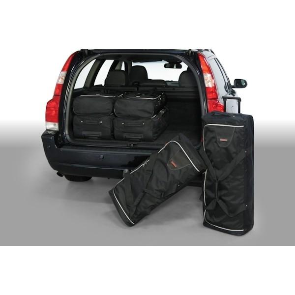 Car Bags V20401S Volvo V70 Kombi Bj. 01-08 Reisetaschen Set