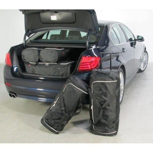 Car Bags B11201S BMW 5 er Limo Bj. 10-17 Reisetaschen Set