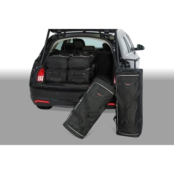 Car Bags O10301S Opel Insignia Sports Tourer 09-17 Reisetaschen Set