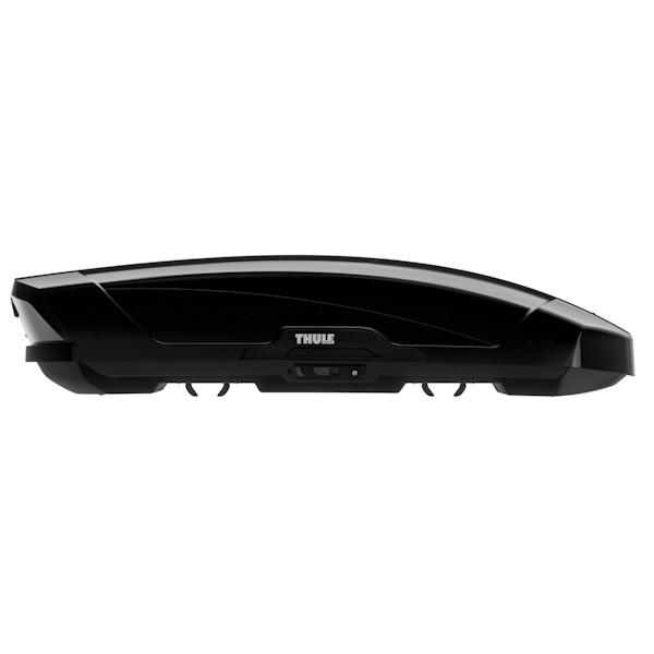 Dachbox THULE Motion XT L schwarz glänzend